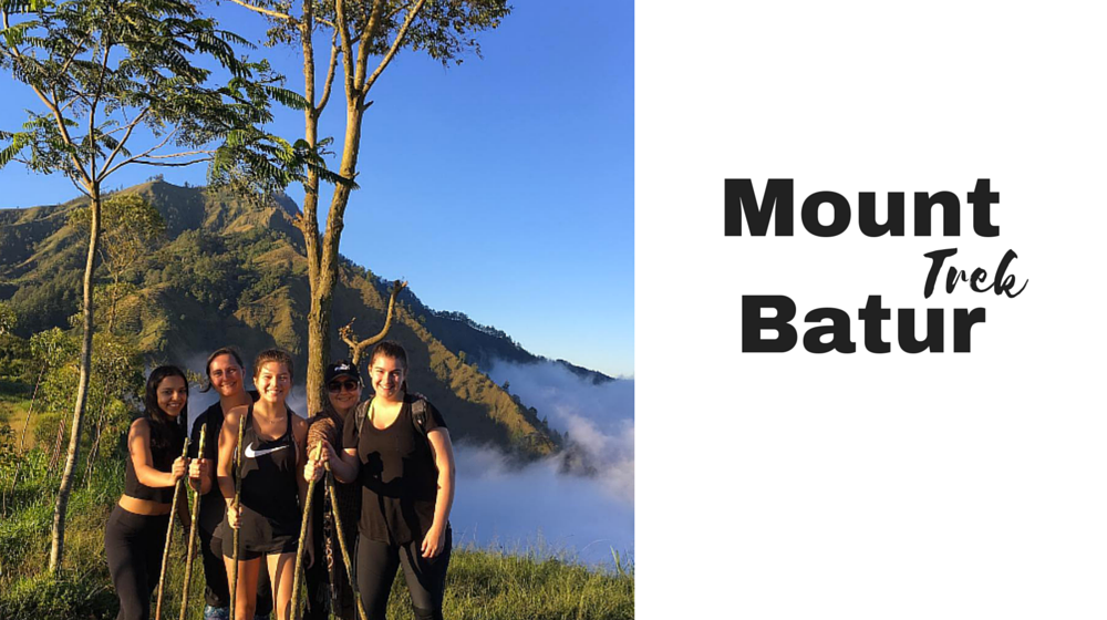 Mount Batur (2)